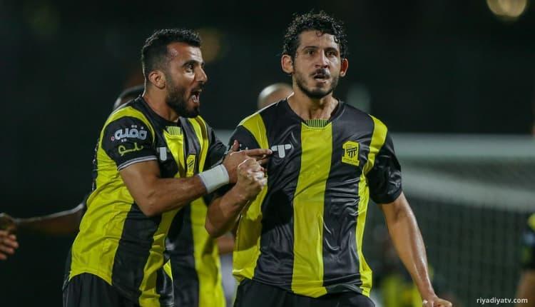 أحمد حجازي لاعب الإتحاد