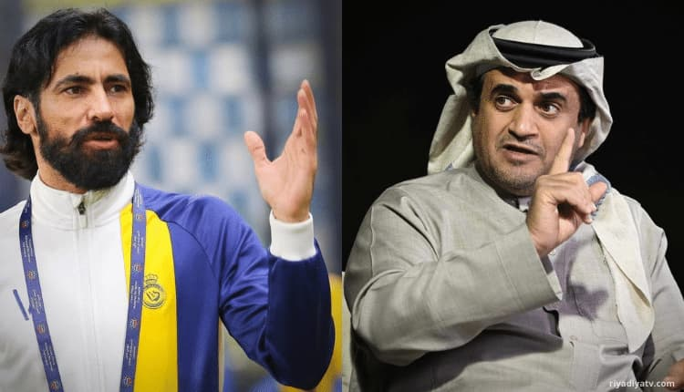 حسين عبدالغني والبلطان