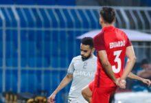 ملخص مباراة الهلال وشباب الأهلي في دوري أبطال آسيا