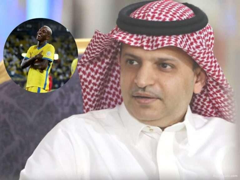 اخر اخبار النصر السعودي | تعليق مسلي آل معمر عقب فوز النصر